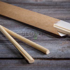 Конверт для палочек © GEOVITA - Одноразовая посуда от производителя!
