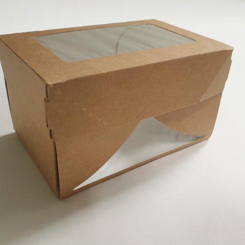Коробка для десерта