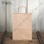 Бумажный пакет 260*150*350