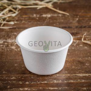 Креманка для мороженого © GEOVITA - Одноразовая посуда от производителя!