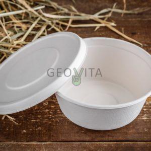 Супница большая © GEOVITA - Одноразовая посуда от производителя!