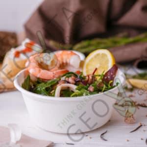 Чаша большая © GEOVITA - Одноразовая посуда от производителя!