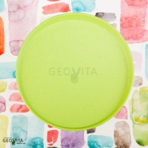 Тарелка большая с бортиком © GEOVITA - Одноразовая посуда от производителя!