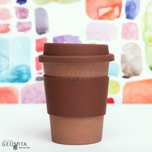 Стакан для кофе © GEOVITA - Одноразовая посуда от производителя!