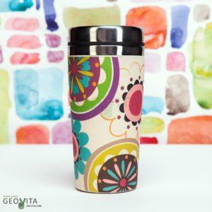 Термостакан © GEOVITA - Одноразовая посуда от производителя!