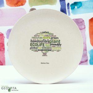 Тарелка малая © GEOVITA - Одноразовая посуда от производителя!