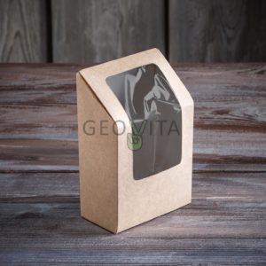 Упаковка для роллов © GEOVITA - Одноразовая посуда от производителя!