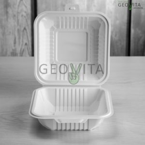 Бургер-бокс © GEOVITA - Одноразовая посуда от производителя!