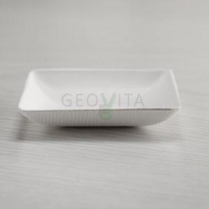 Соусница одноразовая квадратная © GEOVITA - Одноразовая посуда от производителя!