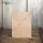 Пакет бумажный 220*120*290