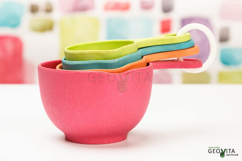 Набор мерных чашек