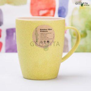 Стакан с ручкой © GEOVITA - Одноразовая посуда от производителя!