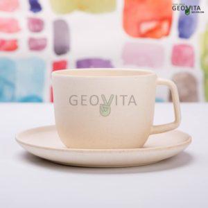 Чайная чашка © GEOVITA - Одноразовая посуда от производителя!