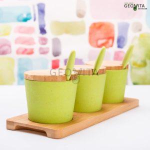 Набор для хранения специй © GEOVITA - Одноразовая посуда от производителя!