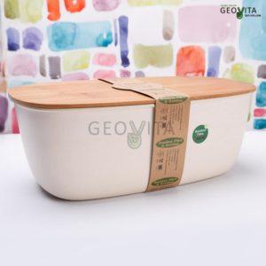 Хлебница © GEOVITA - Одноразовая посуда от производителя!
