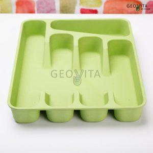 Лоток для приборов © GEOVITA - Одноразовая посуда от производителя!