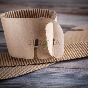Капхолдер © GEOVITA - Одноразовая посуда от производителя!