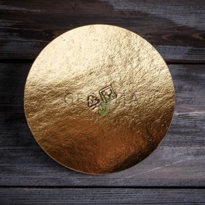 Подложка для кондитерских изделий и мяса © GEOVITA - Одноразовая посуда от производителя!