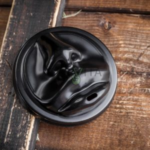 Крышка в форме губ © GEOVITA - Одноразовая посуда от производителя!