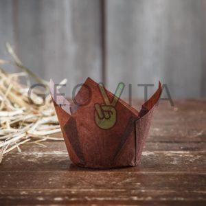 Форма тюльпан © GEOVITA - Одноразовая посуда от производителя!