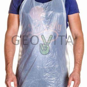 Одноразовый фартук © GEOVITA - Одноразовая посуда от производителя!