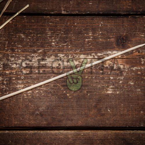 Шампур деревянный 20 см.