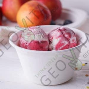 Чаша для мороженого © GEOVITA - Одноразовая посуда от производителя!