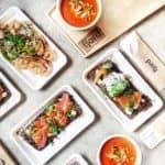 Одноразовая посуда – лучшая экономия средств © GEOVITA - Одноразовая посуда от производителя!