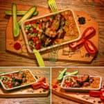 Одноразовые столовые приборы – сфера применения © GEOVITA - Одноразовая посуда от производителя!