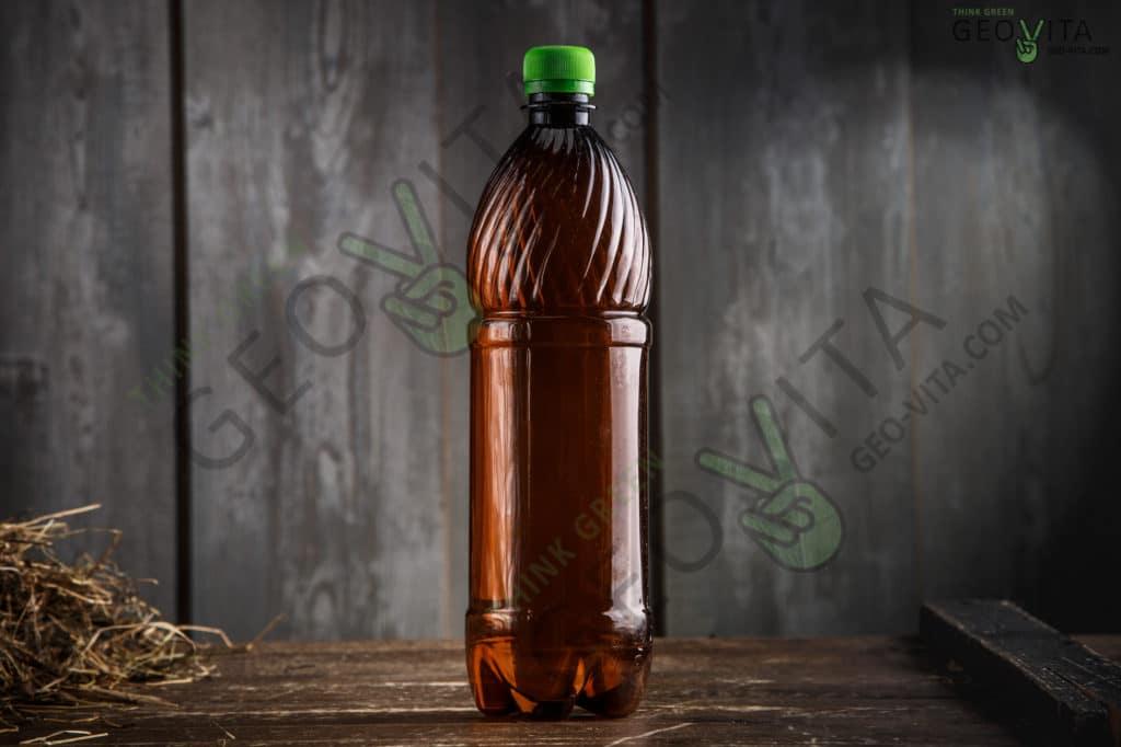 Бутылка под пиво 1л.