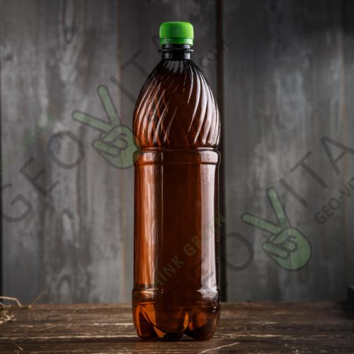 Бутылка под пиво 1 литр
