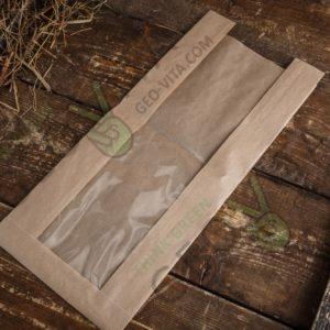 Пакет для батона © GEOVITA - Одноразовая посуда от производителя!
