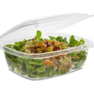 Одноразовый контейнер 750 мл. © GEOVITA - Одноразовая посуда от производителя!