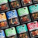 Упаковка для супов «YES»