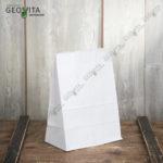 Бумажный пакет с ручками 260*150*350