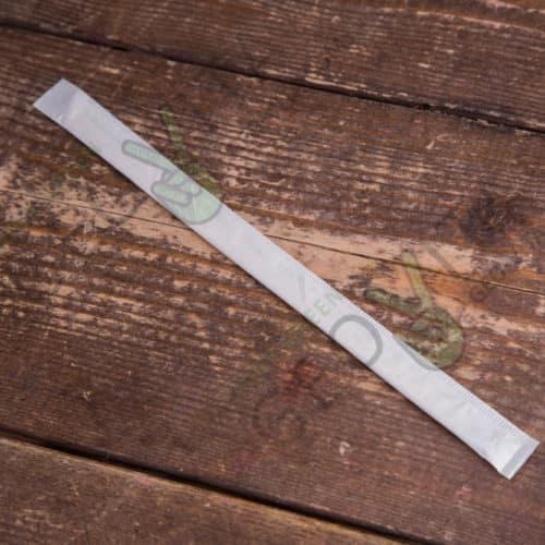 Размешиватель 180 мм. в индивидуальной упаковке