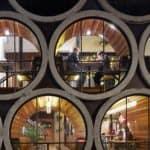 Необычный ресторан из Мельбурна © GEOVITA - Одноразовая посуда от производителя!