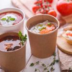 Контейнеры для супа