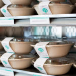 Полезная еда на вынос. © GEOVITA - Одноразовая посуда от производителя!