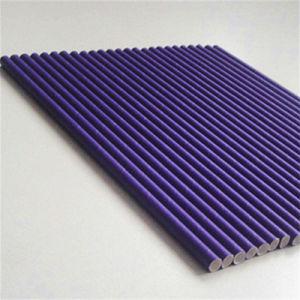 Трубочки бумажные © GEOVITA - Одноразовая посуда от производителя!