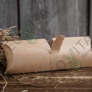 Упаковка для ролла © GEOVITA - Одноразовая посуда от производителя!