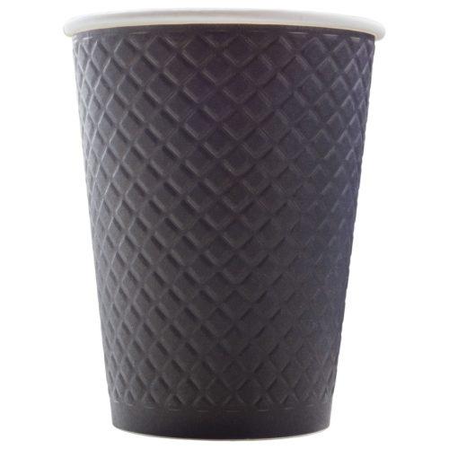 Бумажный стакан для кофе с конгревом