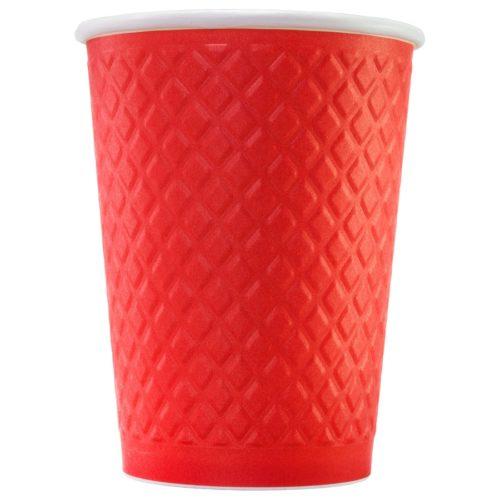 Стакан для кофе с конгревом