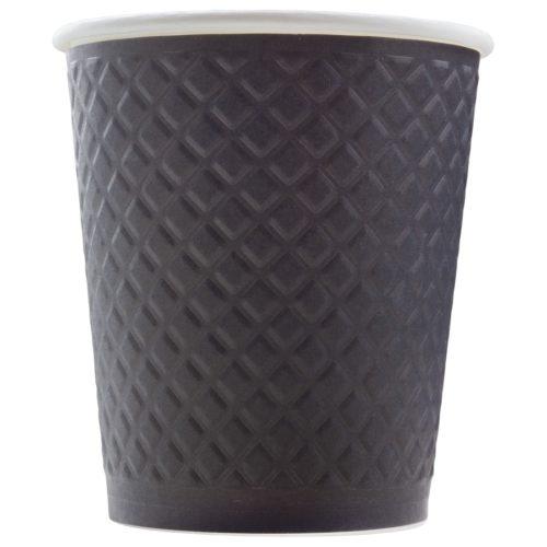 Бумажный стакан с конгревом 250 мл.