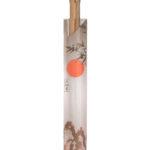 Японские карбонизированные палочки для еды